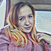 Регина Ильясова