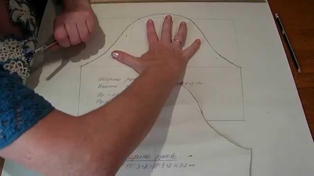 Схема для вишивання сорочки