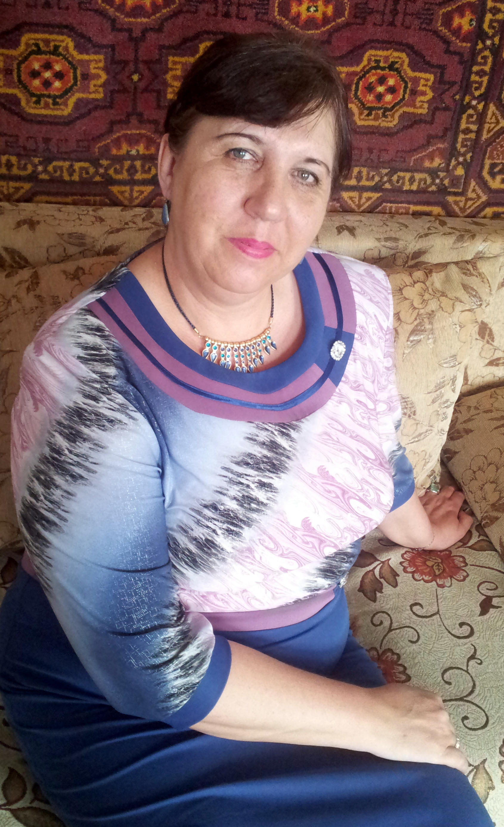 Валентина Калдышева