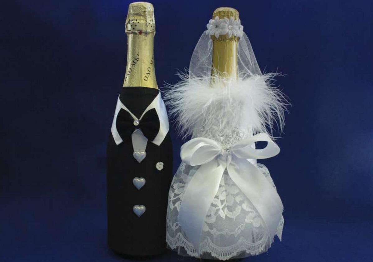 груш картинки украсить бутылку шампанского на свадьбу пробирается