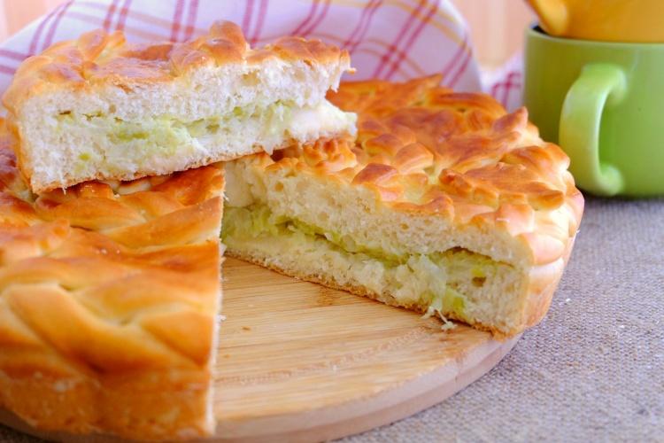 скопление кожной пироги несладкие рецепты с фото простые фото