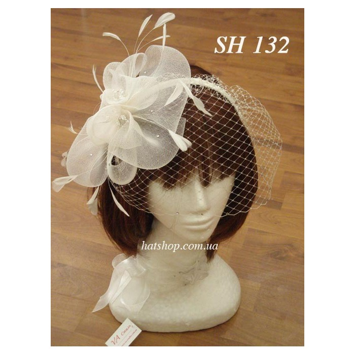 Как сделать шляпку мастер класс 146