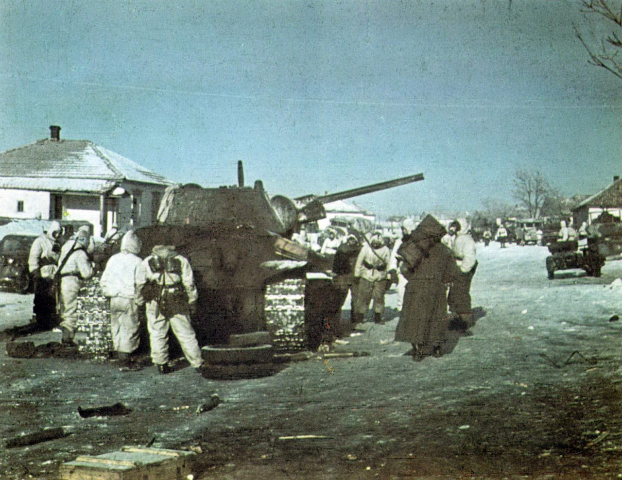 пугачев сарат обл во время второй мировой фото остров ярославль