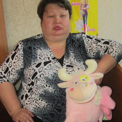 Ольга Димуцкая