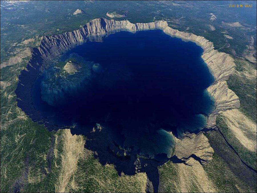 пять фото необычных дыр на планете земля класс