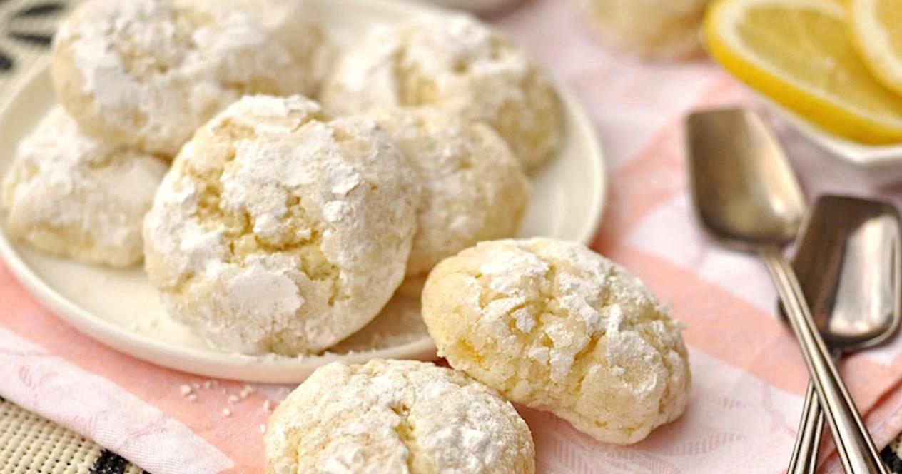 барабульки итальянское печенье рецепты с фото многофункциональный вариант