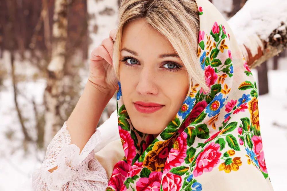 Смотреть бабы русские