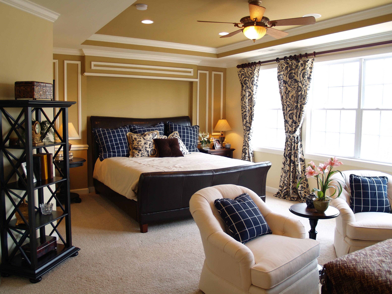 Картинки интерьера для спальни