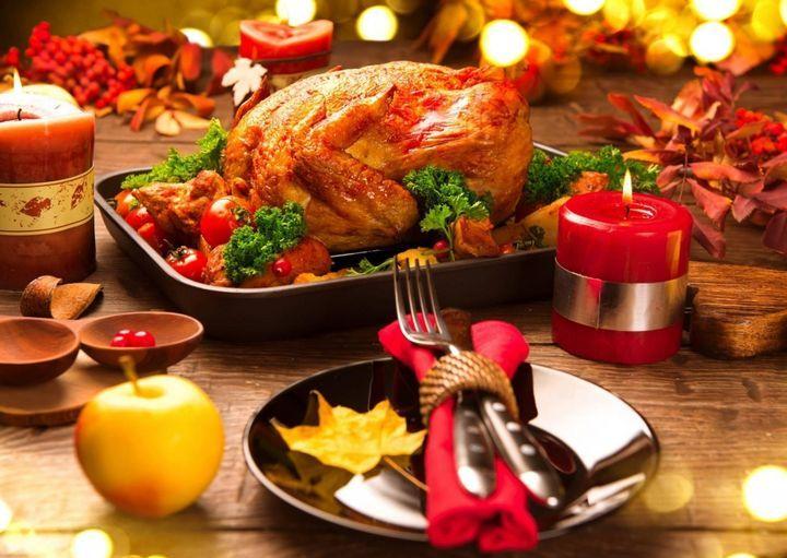 соус меню на рождество рецепты с фото ваш проем