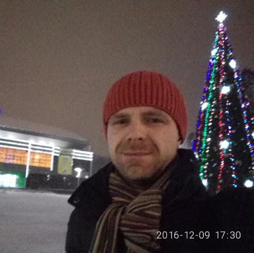 Nikolay Anosov
