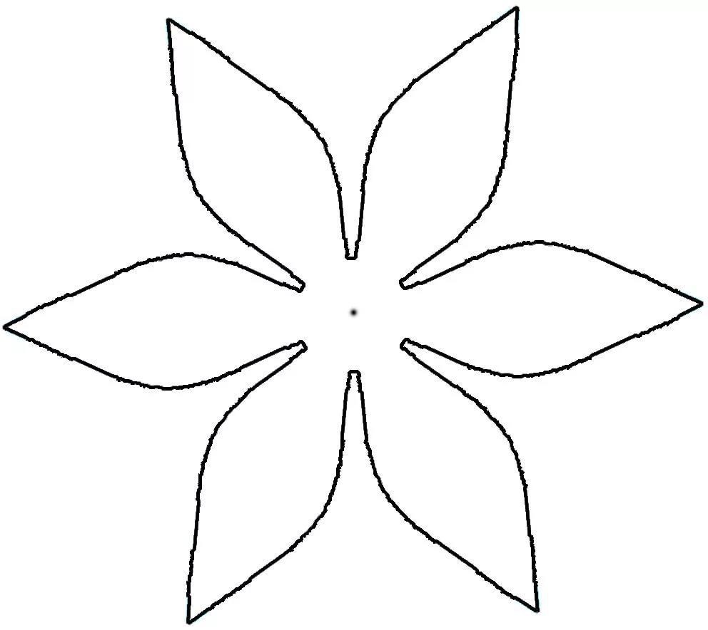 которую кувшинка из бумаги своими руками схемы шаблоны коей мере