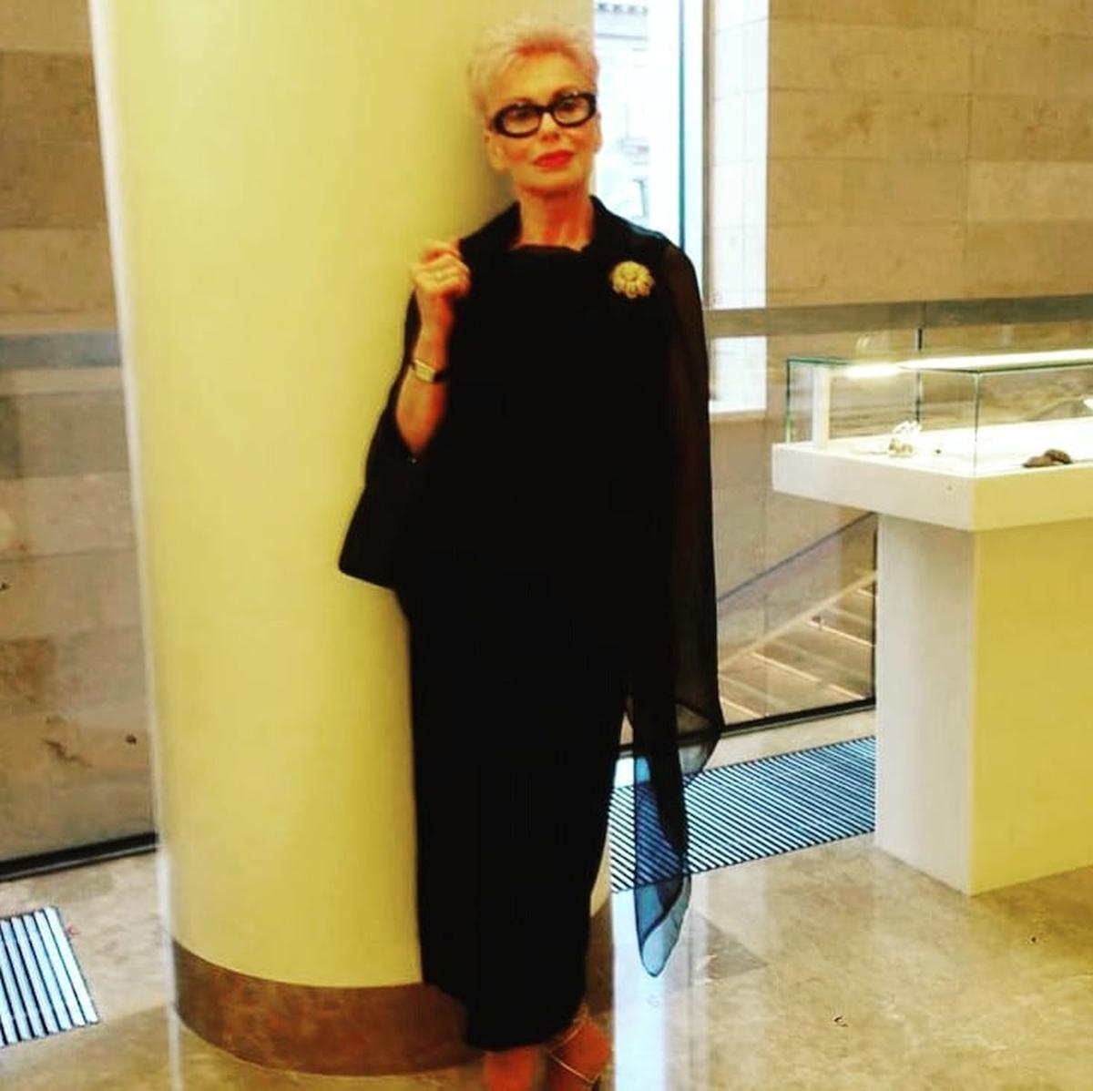 Irina Ponarovskaya and other celebrities who returned foster children