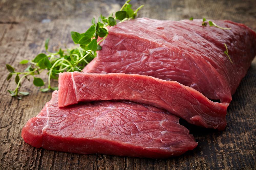 Картинки с мясом свинины, злодею