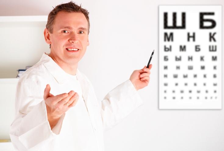 Офтальмолог кто это картинки