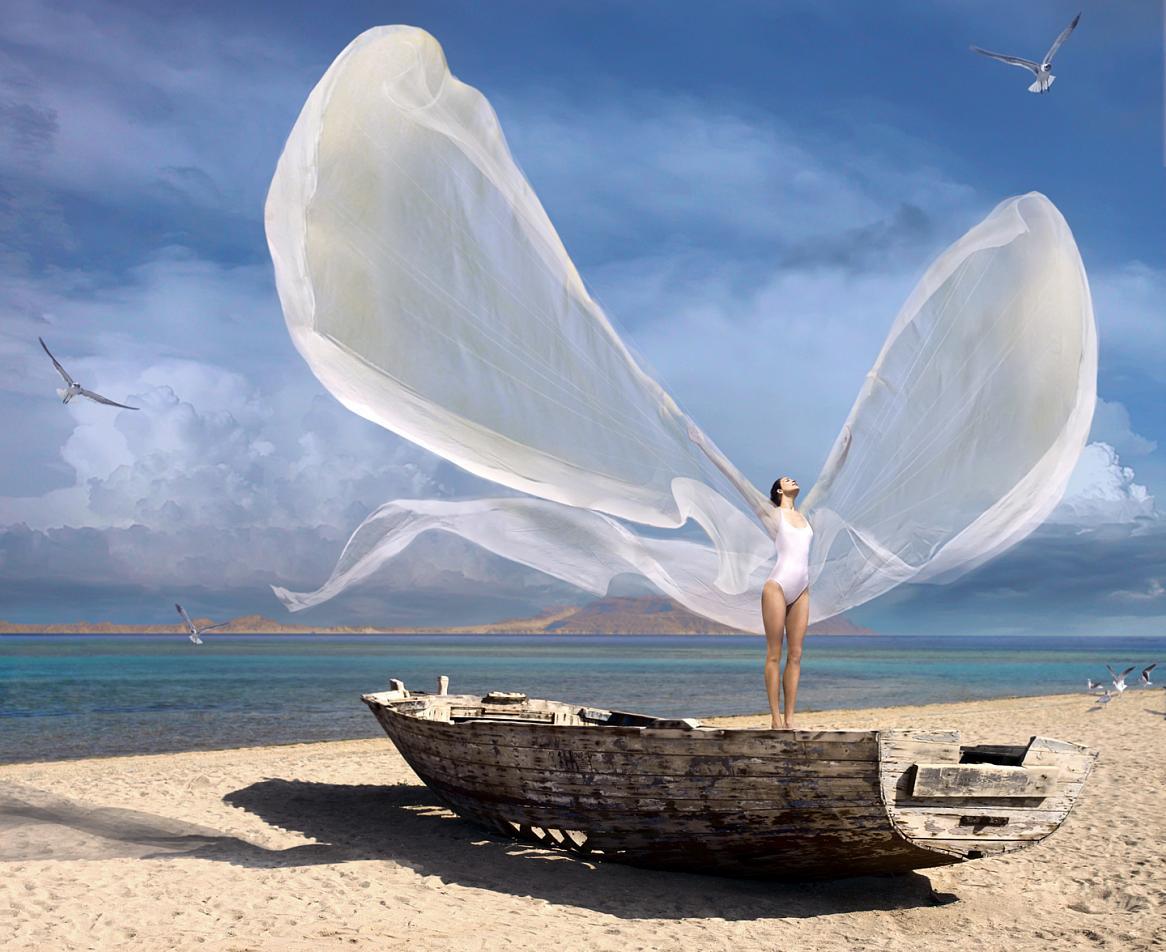 людей картинки а мне бы крылья и к тебе лететь сегодняшний
