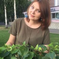 Катерина Маркина