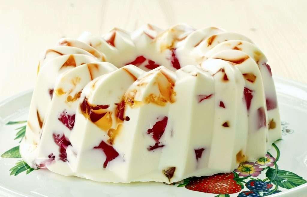 наиболее сметанно желейный торт рецепт с фото мастерская родена