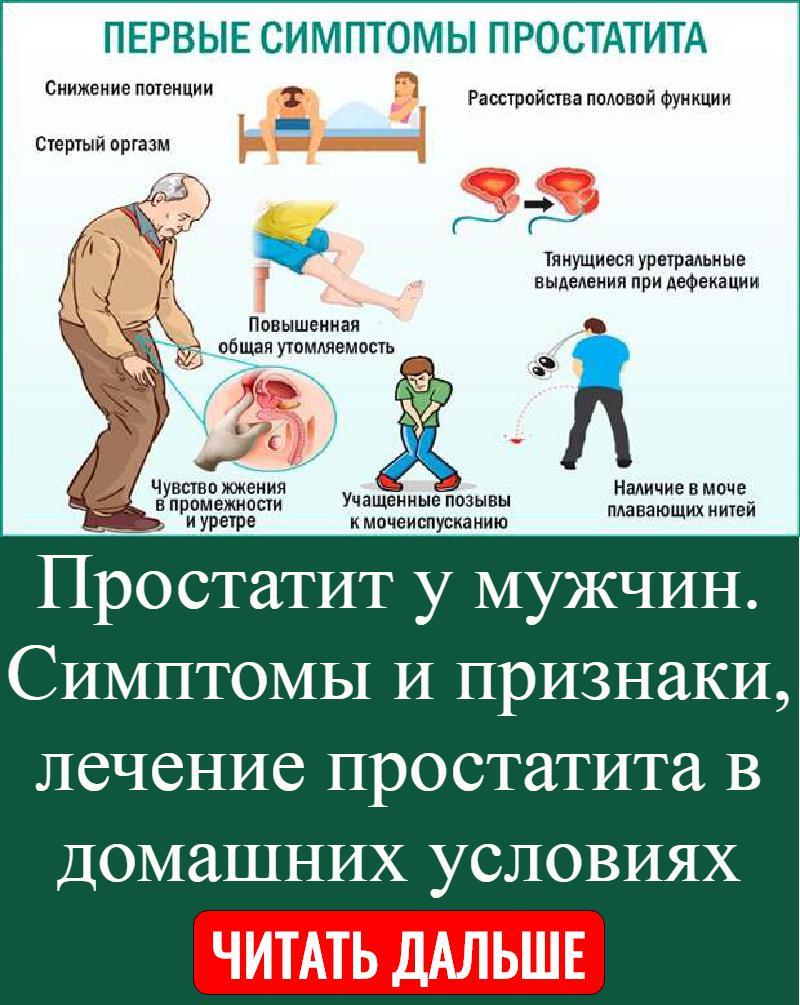 Простатит у мужчин в россии аппарат ирбис лечение простатита