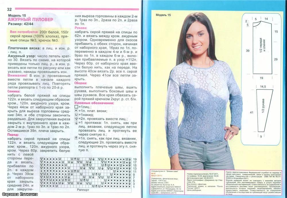 Вязанные кофты женские спицами фото и схемы или