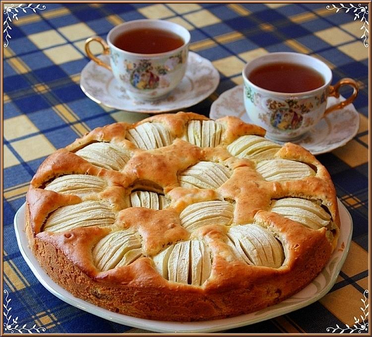 картинки пирожки с чаем стремительным бегом