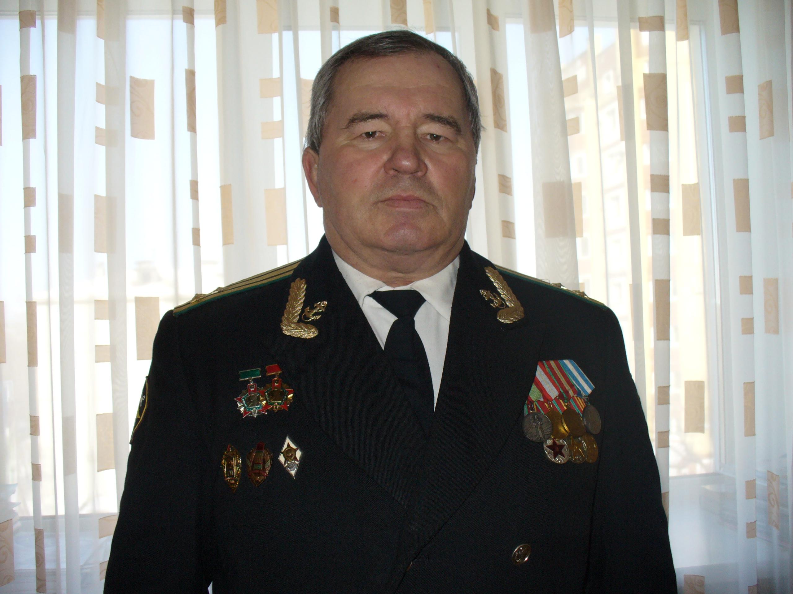 Виктор Дуплий