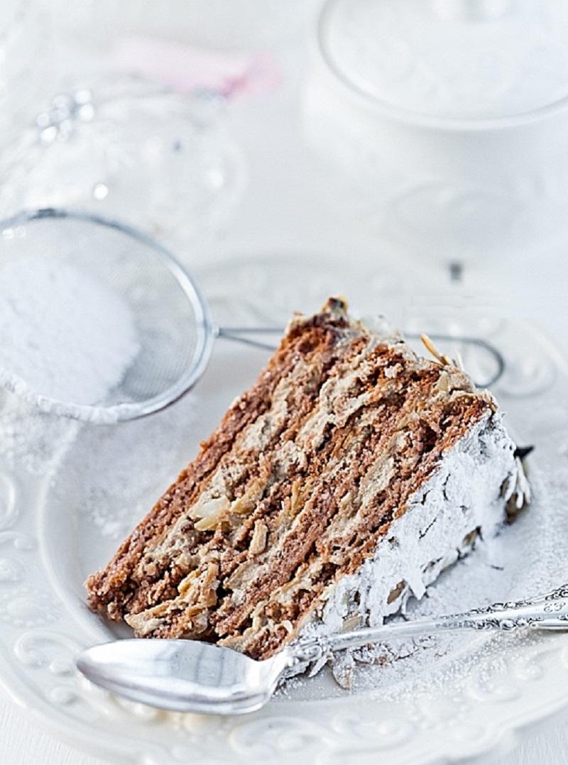 лучшие торты мира рецепты с фото поясной