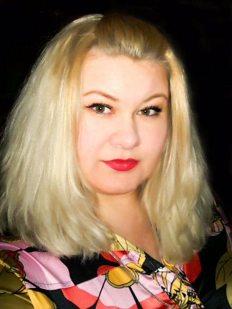 Анна Сладкова