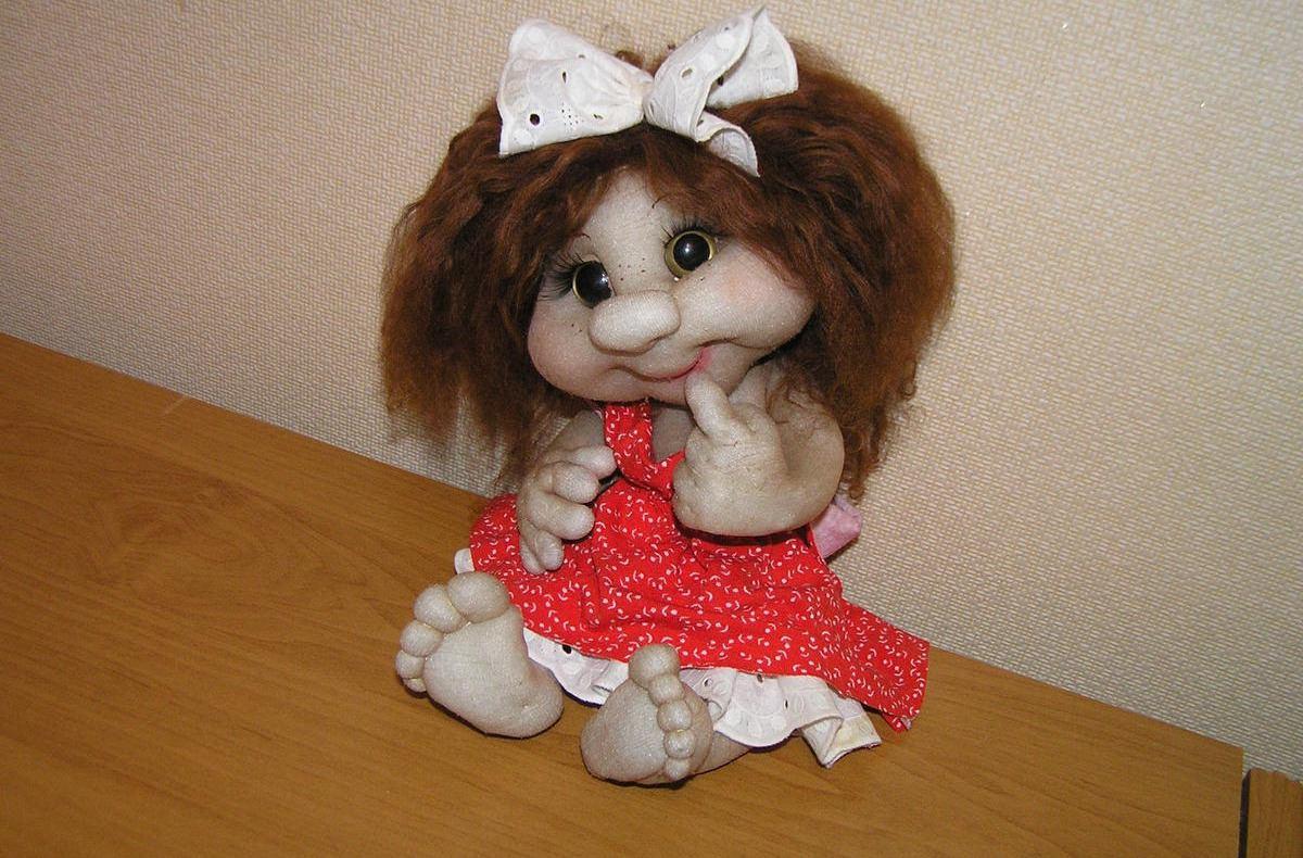 Платочная кукла своими руками фото 179