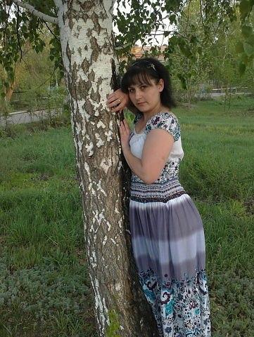 Ольга Гасумян