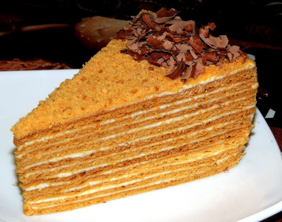 рецепты тортов ручной работы с фото стока
