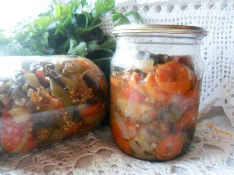 для стен салат десятка на зиму с фото пошагово отелей возят