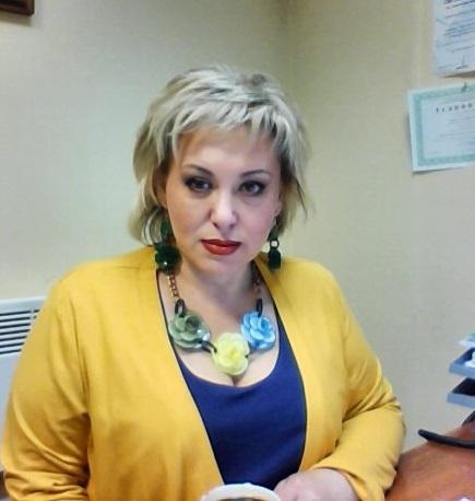 Татьяна Братченко