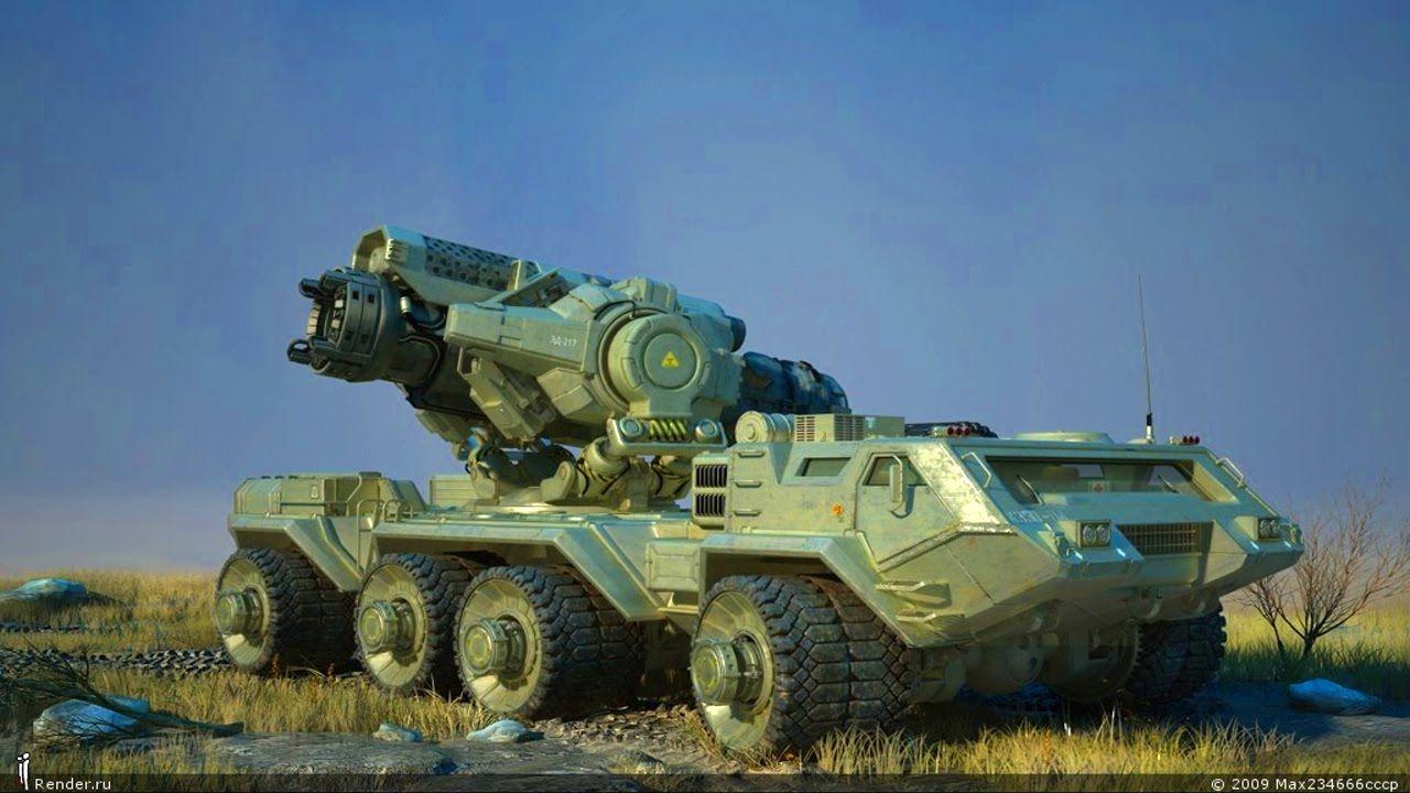 фото военной техники будущего лукава