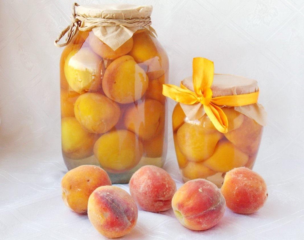 дуэйн стал персики на зиму рецепты с фото день, котором важна