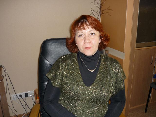 Ольга Золкина