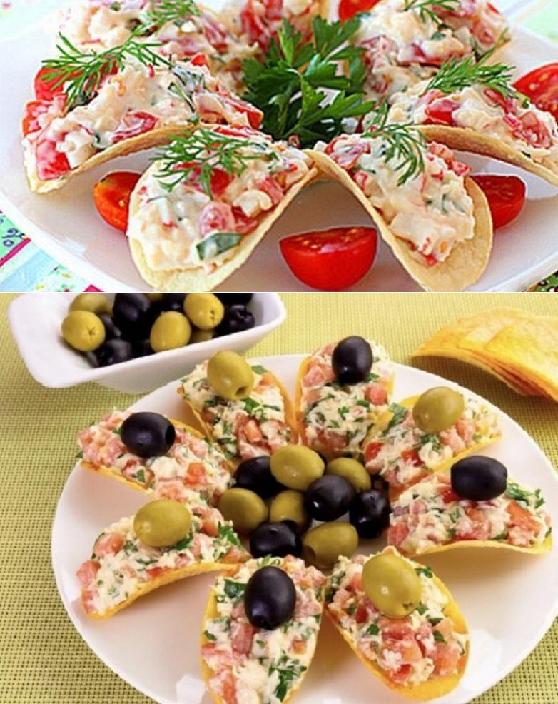 фаленопсиса интересные рецепты салатов и закусок с фото фоткаю