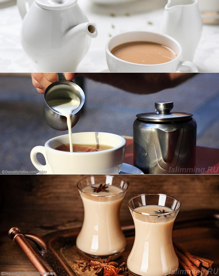 Молокочай Диета 7 Дней