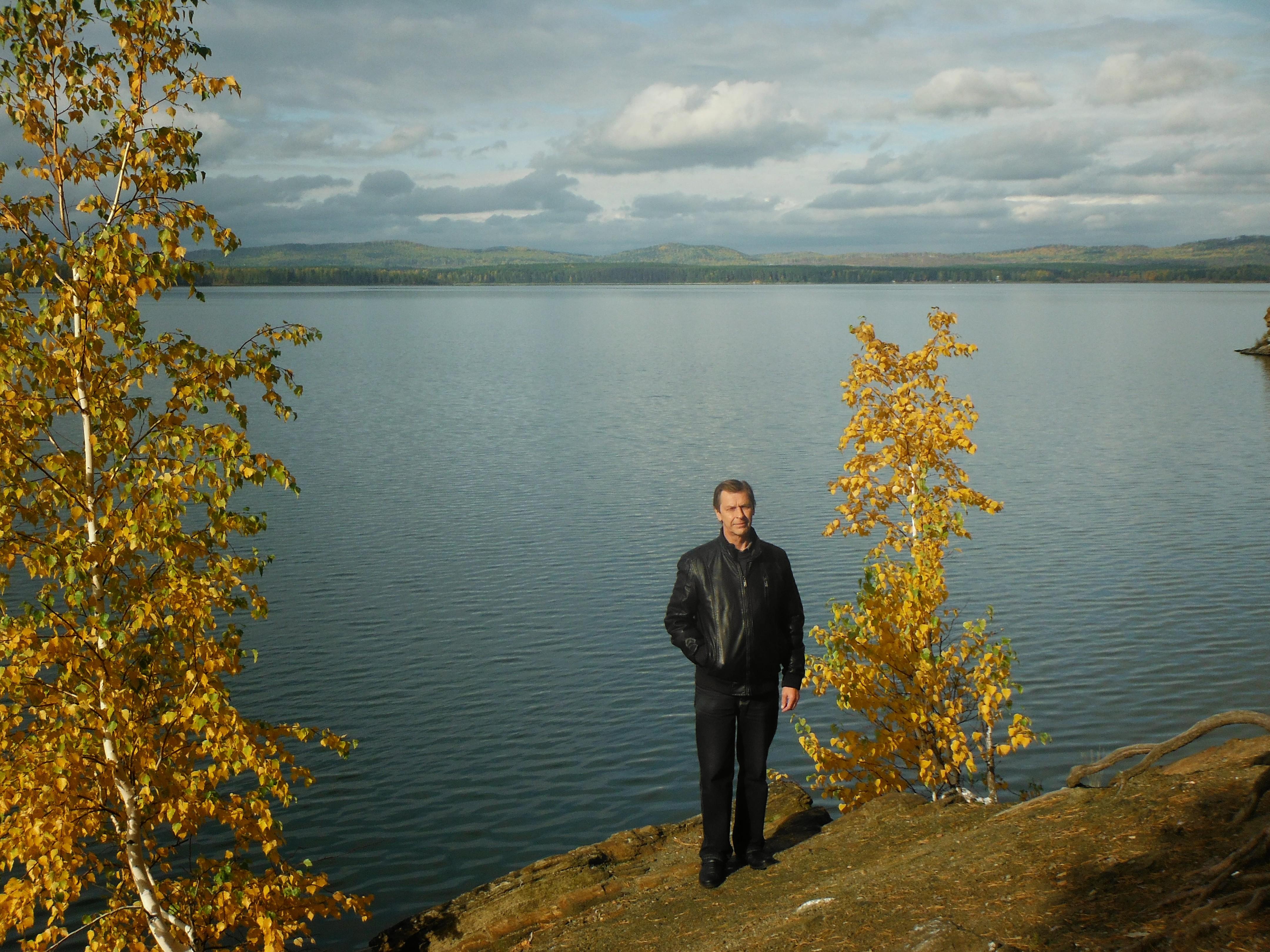Sergey Ivliev