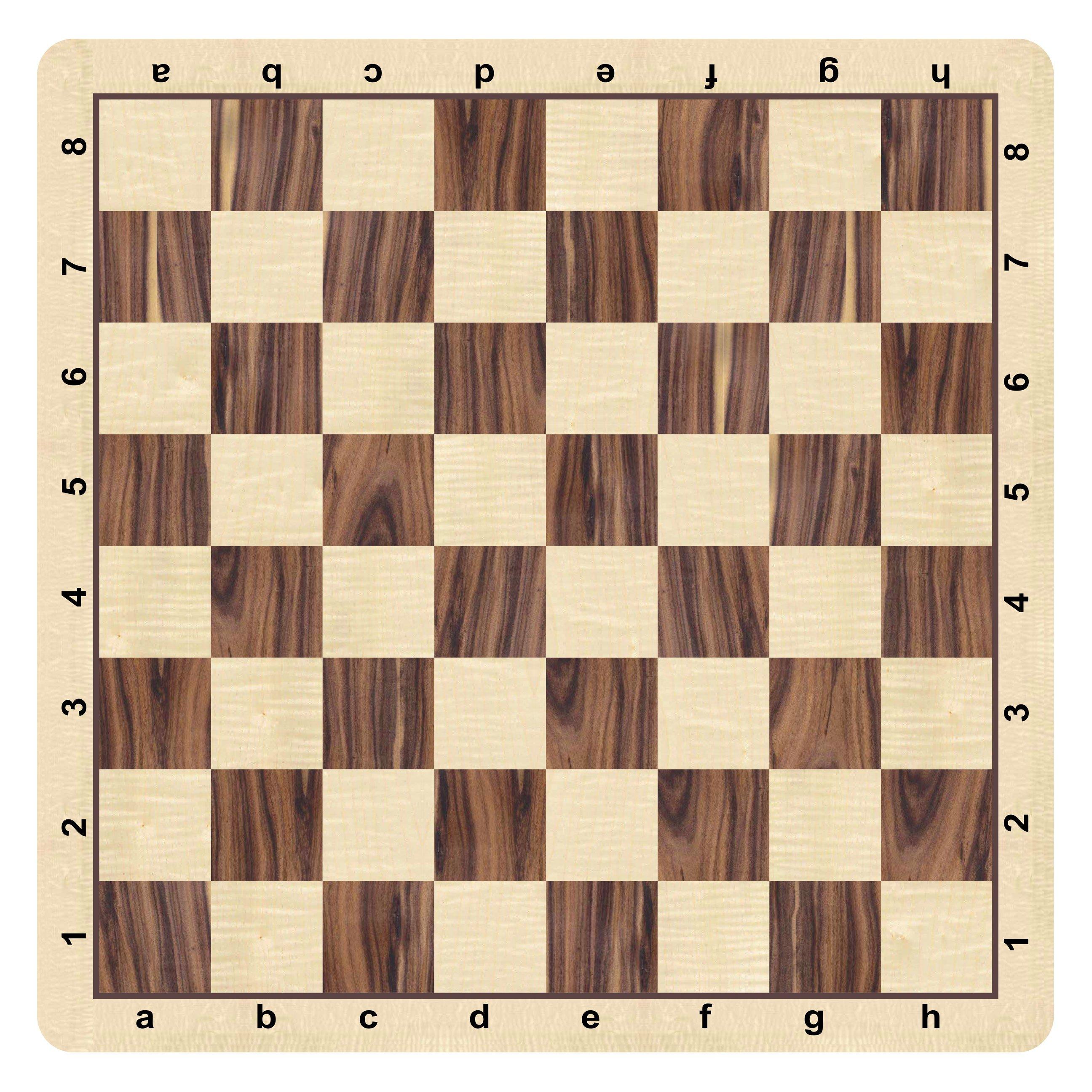 Картинка шахматной доски