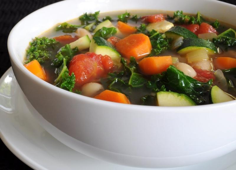 Супы диетические рецепты с картинками