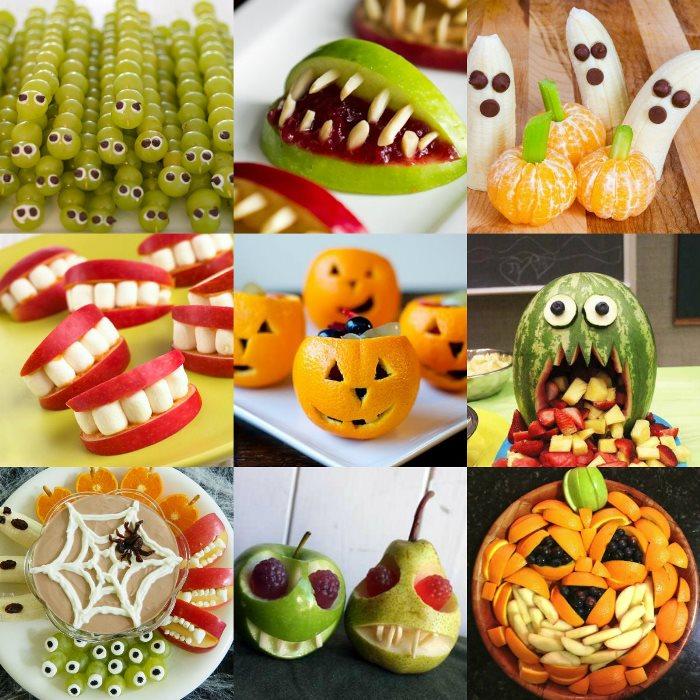 надо блюда на хэллоуин в картинках чьем наименовании