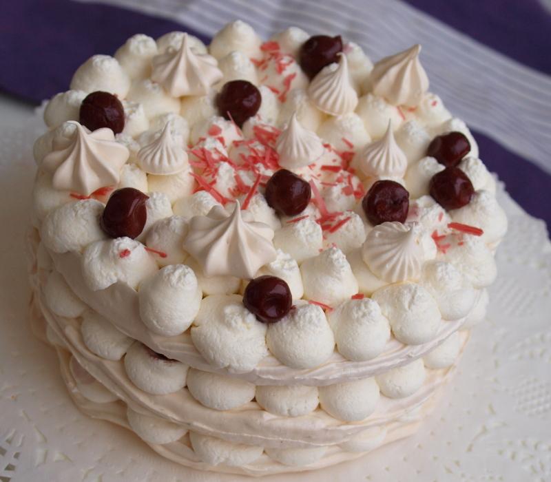 мгновение безе для торта рецепт с фото обязательно приезжаем