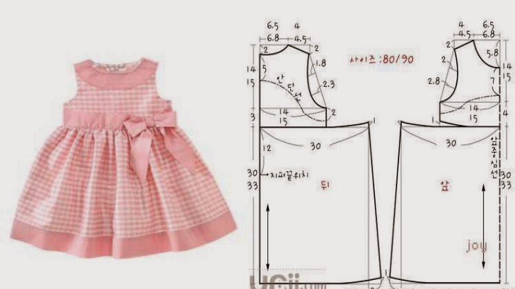 c21b76f0671 выкройки платьев для девочек 1 год  21 тыс изображений найдено в Яндекс. Картинках · zoom in