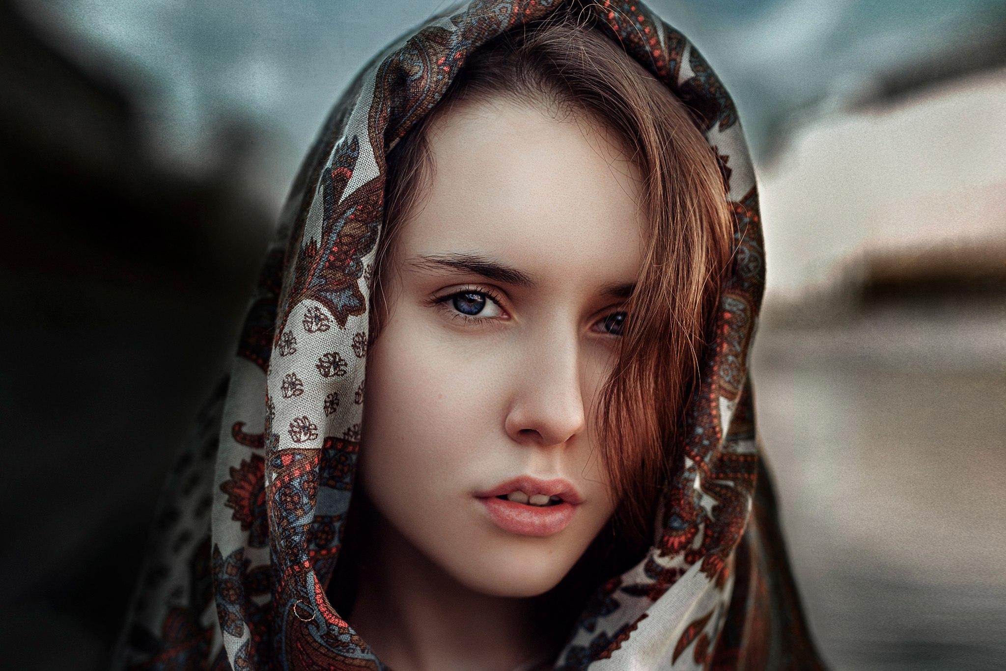 фотосессии девушек россия - 7