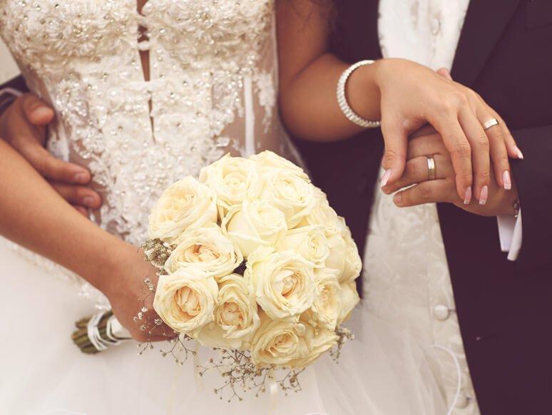 свадебные картинки для аватарки