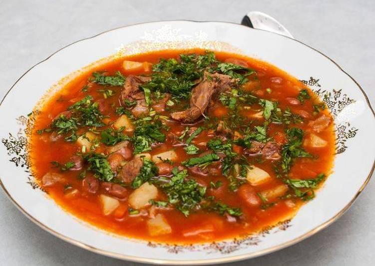 Лобио, карри, мексиканское пюре и энчиладос — все рецепты очень вкусные и сытные.