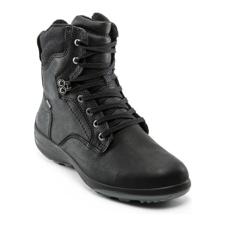 40abcf64 Женские ботинки ЕССО ECCO VOYAGE 204563/11001 | Цена 5599 руб ...