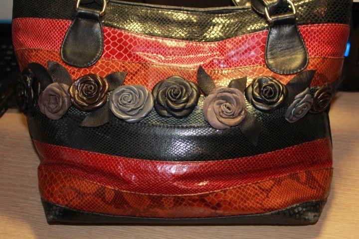этом реставрация сумки своими руками фото часто используется