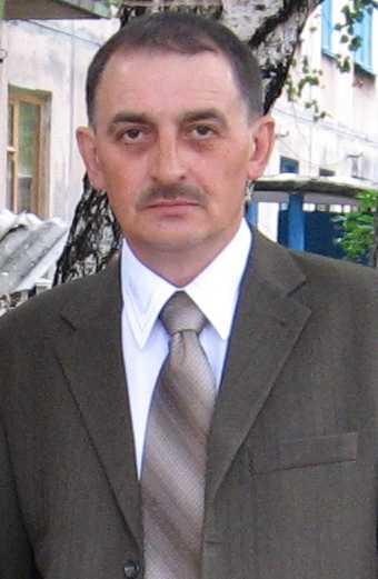 Валерий Черкашин