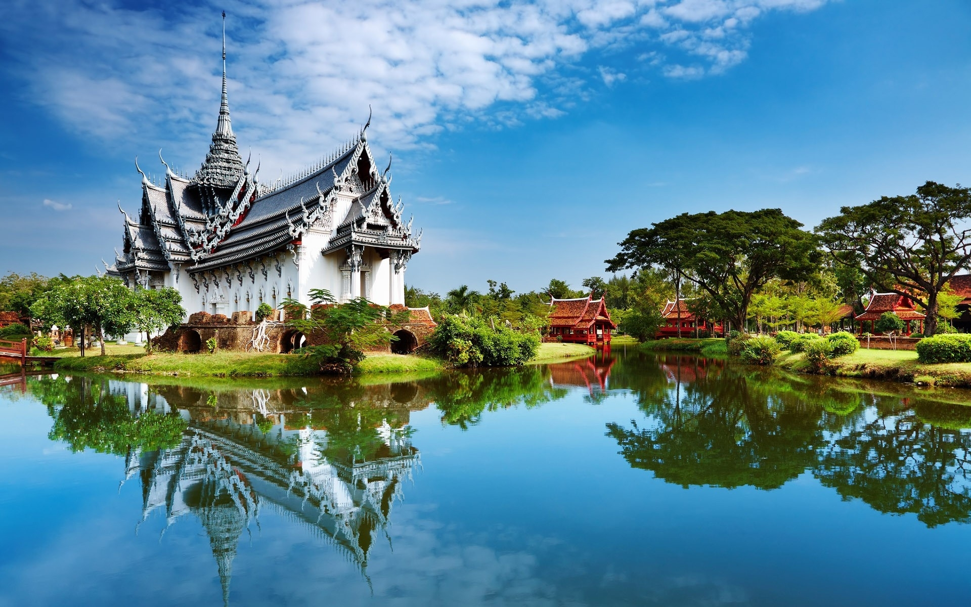 Картинки про тайланд